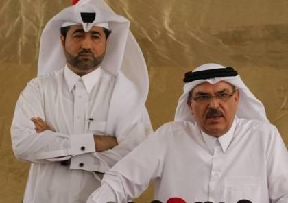 السفير العمادي: الاتصالات أسفرت عن تفاهمات تثبيت الهدوء تمهيداً لتنفيذ عدة مشاريع بغزة