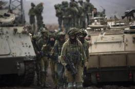 فيديو: جيش الإحتلال يكشف خطة تدريباته الجديدة التي ترتكز على منطقة غزة