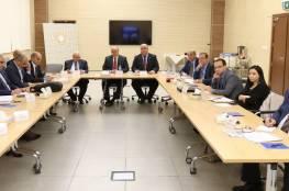 سلطة النقد وبالتعاون مع البنك الدولي تعقد ورشة عمل حول الحوكمة والإشراف