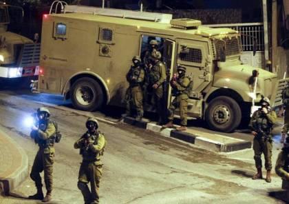 الاحتلال يستهدف مركبات المواطنين ويصيب شاب بسلواد