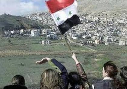 جامعة تل ابيب:مصالح إسرائيل الأمنية ستؤدي لتصعيد ضد سورية ولبنان