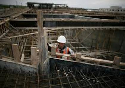 الاحصاء: انخفاض مؤشر أسعار تكاليف البناء