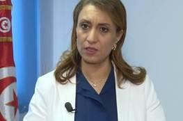 مرشحة حركة النهضة الاسلامية تفوز برئاسة بلدية تونس