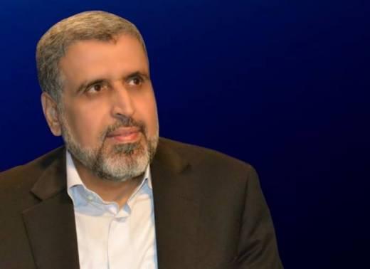 الامين العام للجهاد الاسلامي رمضان شلح