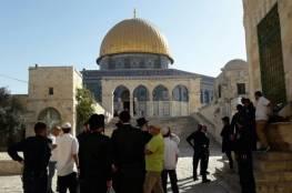 دراسة اسرائيلية : تراجع في عدد المستوطنين في القدس المحتلة