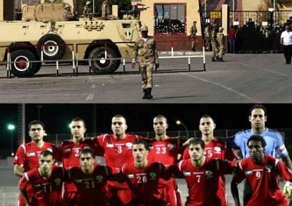 صحيفة استرالية: معبر رفح الوحيد الذي لا يعترف بمنتخب فلسطين في كأس اسيا