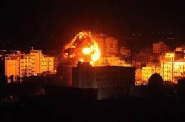 قناة عبرية : مسؤول أمني إسرائيلي لا يستبعد التصعيد مع حماس
