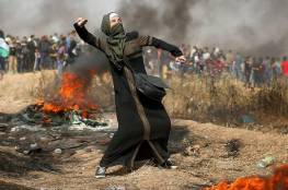 ضابط إسرائيلي: حماس تمتلك ورقة كبيرة في مواجهتنا ونخشى خروج مئات الآلاف بيوم النكبة