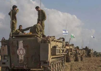 محللون اسرائيليون : الجيش قد يفاجئ حماس ويحتل غزة