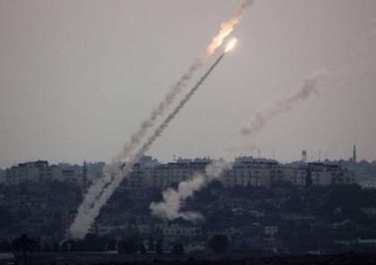 المقاومة تدك مستوطنات الاحتلال بقذائف الهاون رداً على قصف رفح