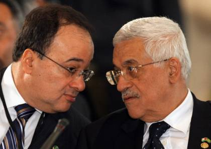 القدوة : الرئيس عباس أصدر قراراً بوقف الدعم عن مؤسسة الشهيد عرفات