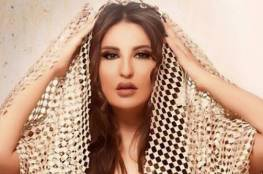 صور: الفنانة العراقية شذى حسون تفاجئ جمهورها باطلالة جريئة!!