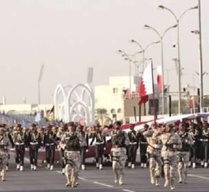 الجيش القطري - ارشيف