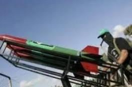على وقع التهديدات.. القسام يطلق صواريخ تجريبية تجاه البحر للمرة الخامسة خلال ساعات