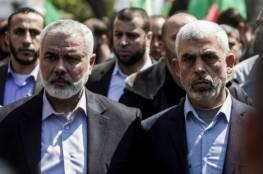 """تفاصيل """"الإستراتيجية"""" الجديدة التي طرحتها """"حماس"""" على الفصائل الفلسطينية"""