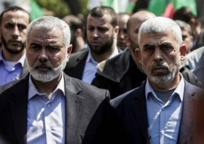 """""""الشروق"""" المصرية : حماس زودت القاهرة بمعلومات امنية هامة وانتقال أحد قياداتها للإقامة في القاهرة"""