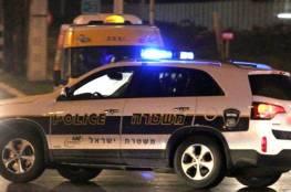 شاب متهم بدهس شرطيين اسرائيليين يسلم نفسه