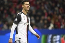 رونالدو أفضل من برشلونة وريال مدريد في عام 2020