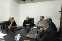 حماس تكشف عن أسماء وفدها لحوارات القاهرة و ابرز الملفات التي سيتم نقاشها