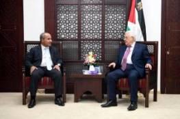 الرئيس يدعو العرب للاستفادة من مزايا الاستثمار بفلسطين