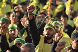 حزب الله بعد تدخله في الأزمة السورية: إلى أين؟مركز مسارات