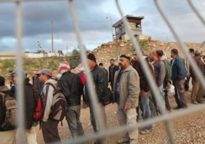 الاحتلال يقرر تجميد كافة التسهيلات التي طلبتها امريكا للسلطة الفلسطينية