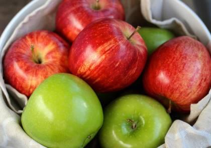 10 فوائد مدهشة لا تصدقها للتفاح!