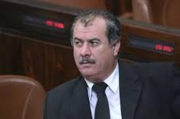 بركة: نتنياهو شخصيا يتحمل مسؤولية انفلات العصابات في حيفا والضفة