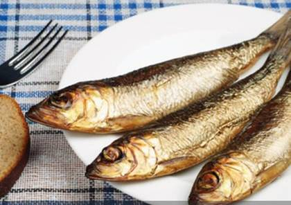 دراسة: هل يفيد السمك في تطور دماغ الجنين؟