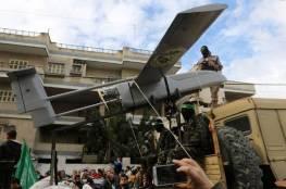 معاريف: بتوجيهات من ايران وحزب الله ..حماس تسعى لتطوير أسلحتها الجوية