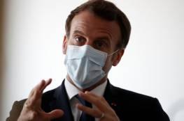 """ماكرون يمهل قادة المسلمين في فرنسا 15 يوما لوضع """"ميثاق للقيم الجمهورية"""""""