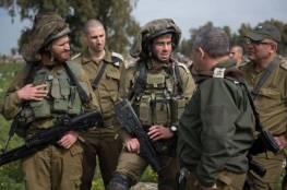 جيش الاحتلال يقرر وقف التدريبات وأعمال بناء الجدار استعدادا ليوم غدٍ