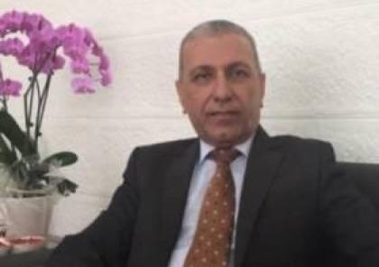 د. اشتية بعد زيارته للعراق ..اللواء د. محمد المصري