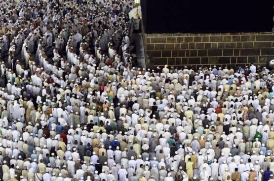 السعودية تعلن عن احباطها عملية إرهابية كانت تستهدف الحرم المكي