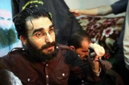 الاحتلال يعتقل الاسير المحرر ثائر حلاحلة مجدداً