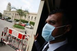 مصر: تسجيل 7 حالات وفاة و103 إصابات جديدة بكورونا