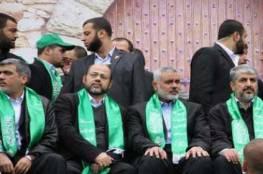 """البردويل : وثيقة """"حماس"""" الجديدة لا تتضمن قبول دولة فلسطينية بحدود 67"""