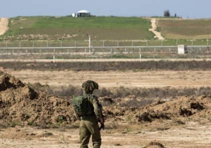 الاحتلال يعتقل شاباً شمال قطاع غزة ويستهدف نقطة رصد للمقاومة