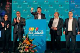 أيمن عودة: في حال شكّل نتنياهو الحكومة الجديدة فستكون أخطر حكومات إسرائيل