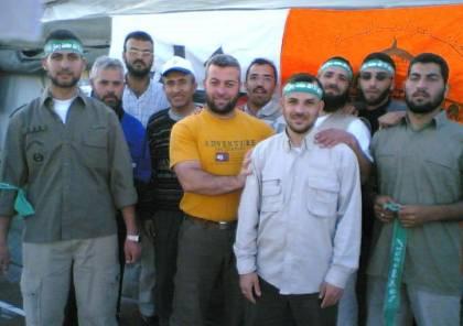"""اسرى حماس في """"هداريم"""" يشاركون بالاضراب"""