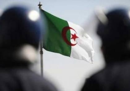 الجزائر تعلن الثامن عشر من أبريل القادم موعدا للانتخابات الرئاسية