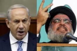 نصرالله: لا خطوط حمراء في الحرب القادمة مع اسرائيل حول أمونيا حيفا ونووي ديمونا