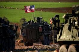 تقرير : واشنطن تسحب مساعداتها من شمال غرب سورية