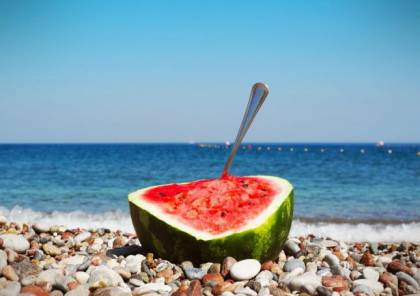 ما هي اهم فوائد البطيخ الاحمر؟