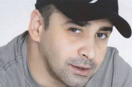 أول صورة واضحة لطفلي كريم عبد العزيز!