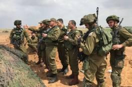 الإعلام العبري: اعتقال أكثر من 10 فلسطينيين تسللوا إلى اسرائيل
