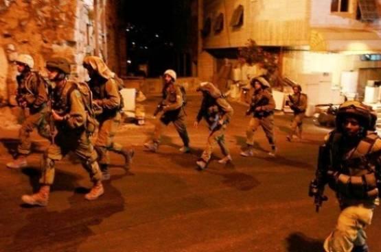 5 جرحى بقمع الاحتلال تظاهرة بالقدس ومواجهات بكفر قدوم