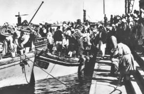 صور تاريخية للجوء