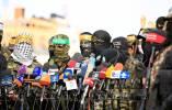 الفصائل الفلسطينية - ارشيف