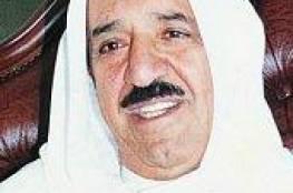 الكويت: يوجد انسجام تام مع الإدارة الأمريكية بشأن أسعار النفط وقضايا المنطقة